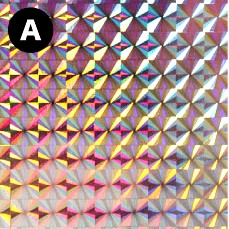 A: スクエアモザイク
