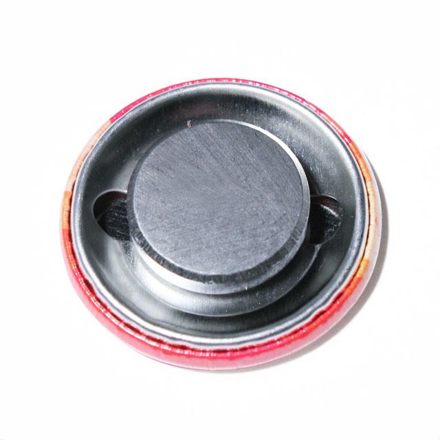缶マグネット 10個から作成