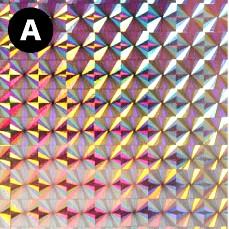 A:スクエアモザイク